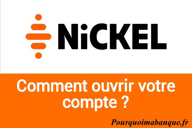 ouvrir compte nickel